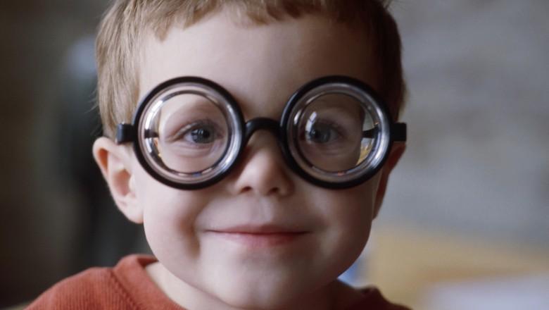 Bocah 9 Tahun Alami Buta Sebagian Setelah Main Laser Pointer/ Foto: Thinkstock