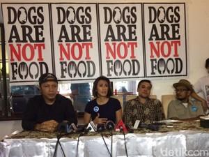 Rencana Ahok Buat Pergub Atur Peredaran Daging Anjing Ditolak Garda Satwa