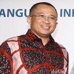 Kabar Duka, Bambang Eka Cahyana Dirut Pupuk Kujang Meninggal