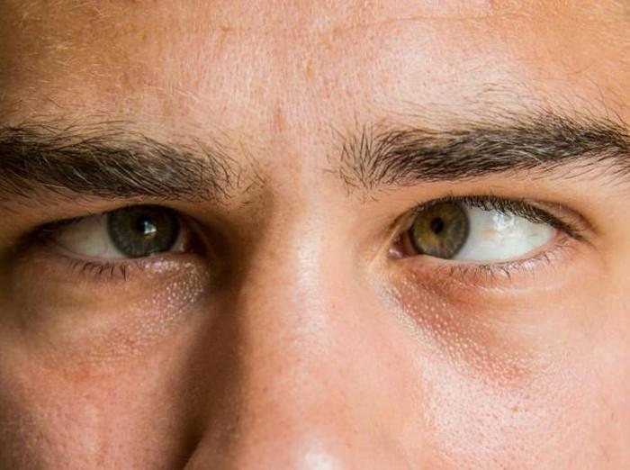Ada dampaknya enggak ya sering melihat gambar stereogram? (Foto: thinkstock)