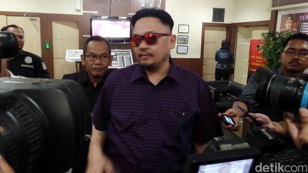 Akan Ajukan Praperadilan Ketiga Kalinya, Farhat Abbas: Belum Tentu Saya Salah