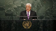 Alami Komplikasi Usai Operasi, Presiden Palestina Dilarikan ke RS