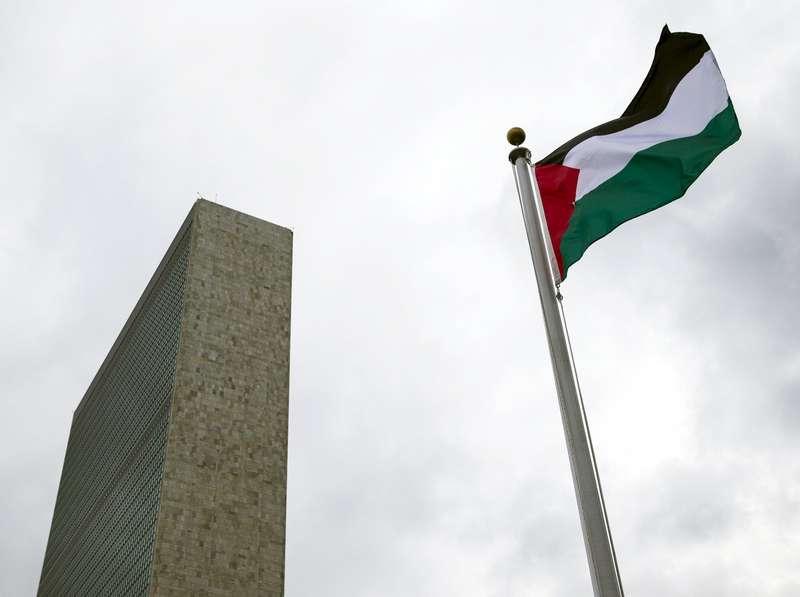AS Tolak Visa 6 Pejabat Palestina yang Akan Ikuti Pertemuan PBB