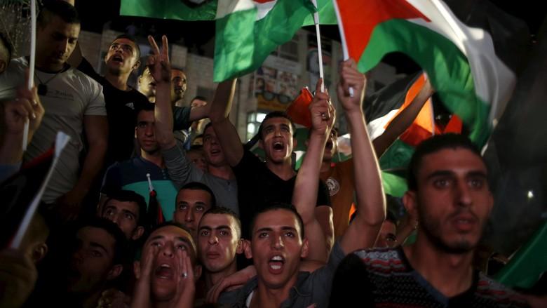 Komisi I DPR: Indonesia Harus Segera Punya Konjen di Palestina