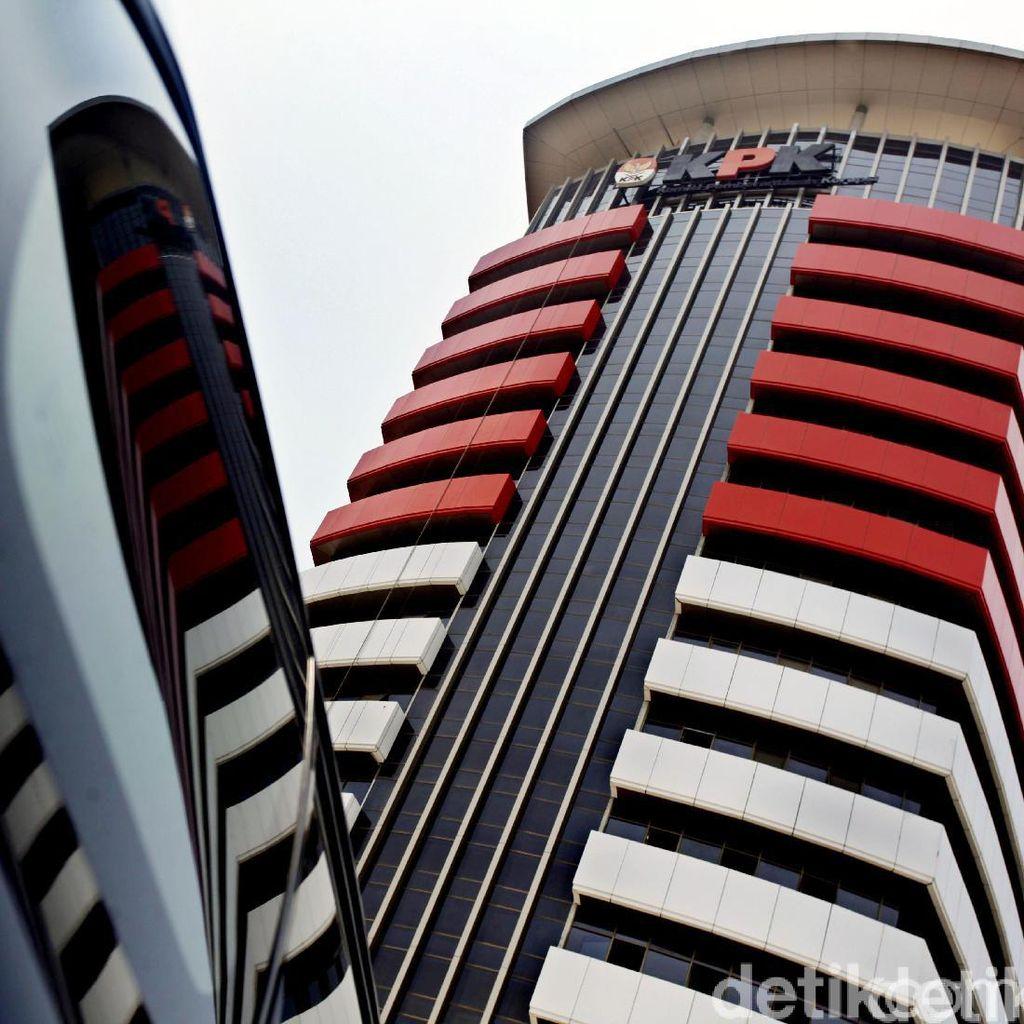 Tenaga Ahli PAN Dipanggil KPK terkait Kasus Suap Mafia Anggaran