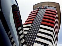 KPK Gelar OTT di Jakarta, Pejabat BUMN Kena Jerat Lagi