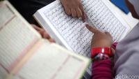 Gratis Bensin untuk Penghafal Surat Al-Kahfi