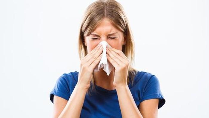 Sistem imun bisa terancam dengan melakukan hal-hal berikut ini. Foto: thinkstock