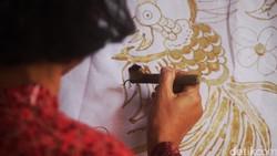 Sambut Hari Batik Nasional, Google Pamerkan Koleksi Batik Indonesia