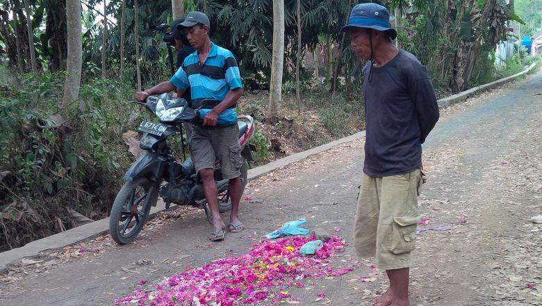 Ini Pelanggaran Hak Yang Ditemukan Komnas Ham Dalam Pembunuhan Salim