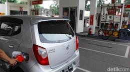 BBM Shell di RI Belum Euro4, Siap Ikuti Peraturan