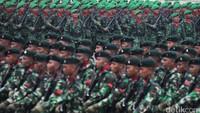 Panglima TNI Mutasi dan Promosi Jabatan 108 Perwira Tinggi, Ini Daftarnya
