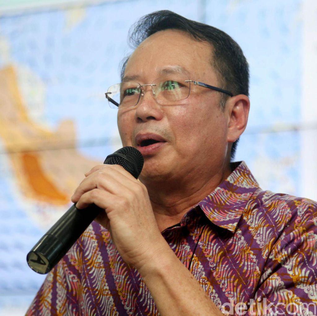 2.426 Bencana Terjadi di RI Selama 2018, 4.231 Orang Meninggal