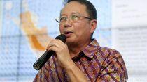 Jokowi Minta SOP Penanganan Bencana Diperjelas