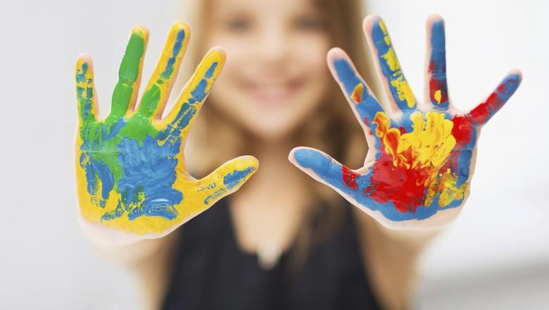 Lima Cara Mudah Asah Kemampuan STEM Anak Usia Dini/ Foto: Thinkstock