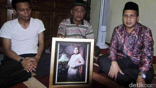 Wali Kota Makassar Kunjungi Rumah Korban Penumpang Aviastar