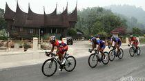 Asyik, Ada Noah di Tour de Singkarak 2016