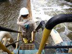 PAM Jaya Pastikan Air Bersih di Jakarta Aman Saat Musim Kemarau