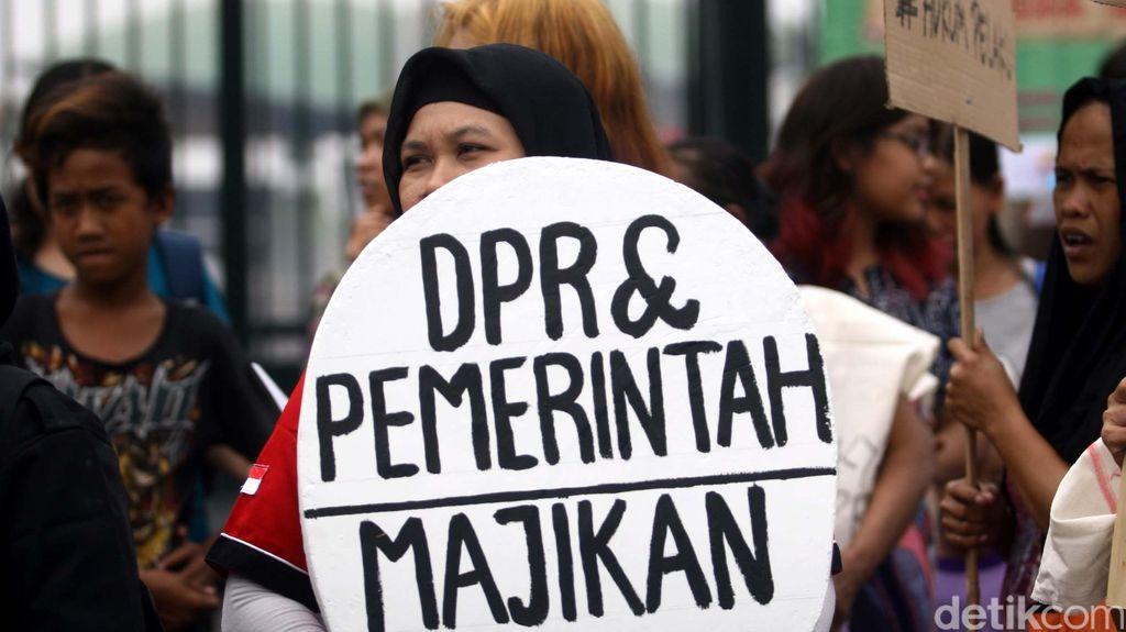 Komnas Perempuan Desak DPR Segera Sahkan RUU Perlindungan PRT