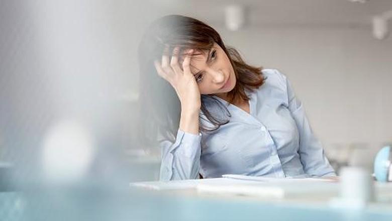 Mau Meredakan Stres, Bun? Coba Deh Menulis/ Foto: Getty Images