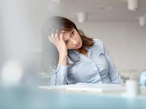 Lakukan 6 Hal Ini untuk Redakan Stres