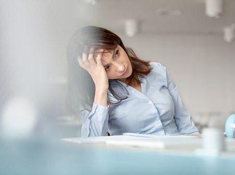 Kopi hitam bisa mengurangi stres bagi yang terbiasa mengonsumsinya.