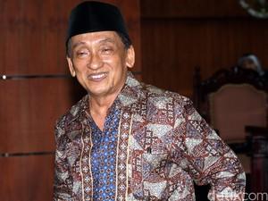 Dokter RS Dustira: Kondisi Fuad Amin Membaik