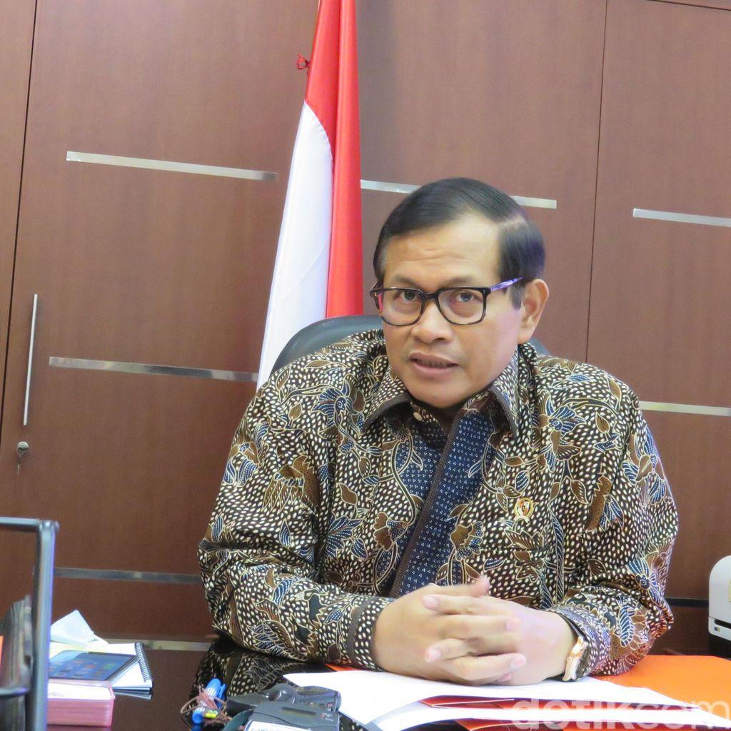 Soal Dana Kelurahan, Seskab: Itu Permintaan Wali Kota