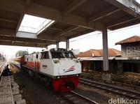 Siap-siap Gambir Tak Lagi Layani Kereta Jarak Jauh Mulai 2021