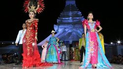 Pemkab Banyuwangi Kembali Gelar Banyuwangi Batik Festival 2015