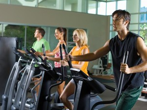 Awas Otot Robek! Ini Saran Dokter Bagi yang Sering Maksa Saat <I>Nge-Gym</I>