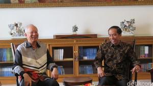 PM Najib: Terima Kasih Indonesia, Malaysia Tak Kena Kabut Asap Lagi