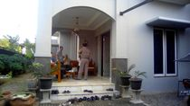 Kapten Teguh Pernah Kerja di Skadron 21/Sena Pondok Cabe