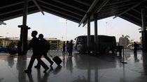 Dorong Pariwisata, AP II Ubah Terminal 1 dan 2 Soetta Jadi LCCT