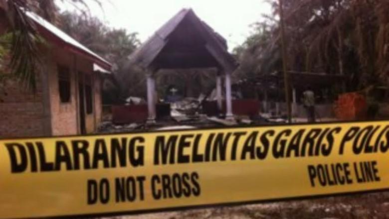 Kerusuhan di Aceh Singkil, Kapolri: Airgun Ketemu, Tinggal Kejar Pelakunya