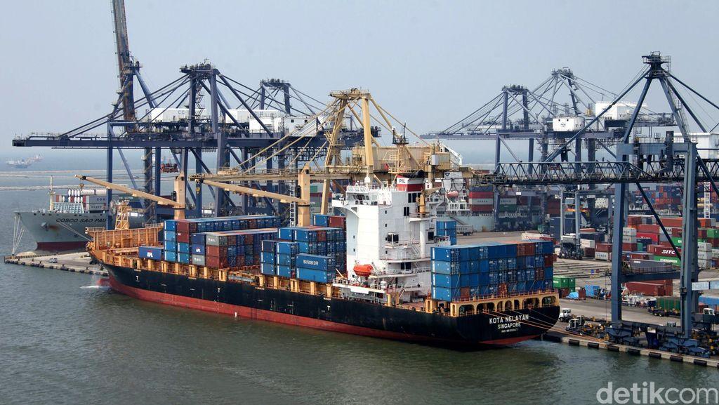 Kapal RI yang Berlayar ke Luar Negeri Diaudit, Apa Hasilnya?
