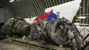 Militernya Dituduh Tembak Jatuh MH17, Ini Tanggapan Rusia
