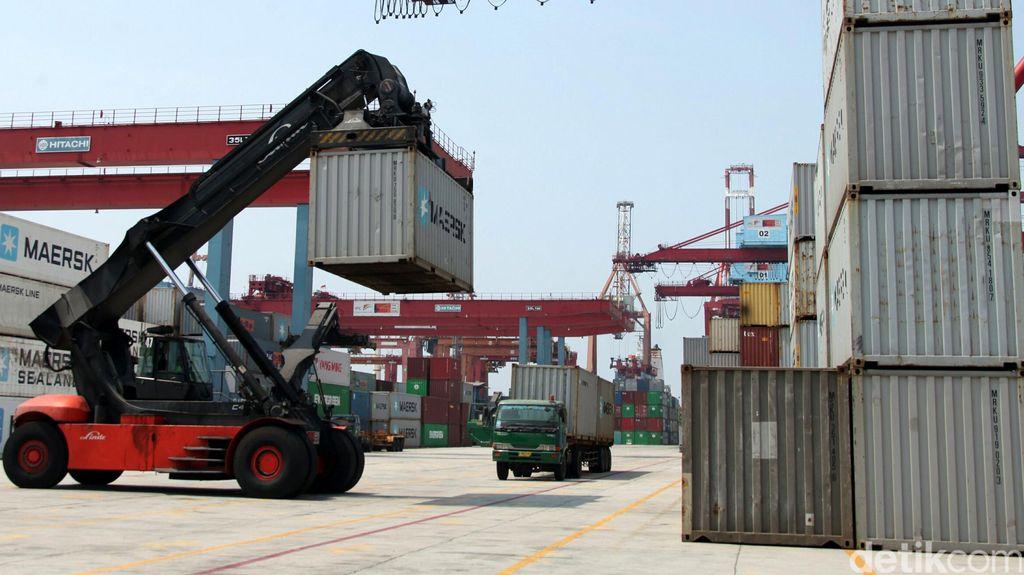 Dwell Time Pelabuhan Perak 6 Hari, Kemenhub: Dokumen Harus Diurus di Jakarta