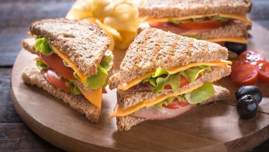Ragam Breakfast dan Brunch