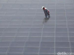 Negara Lain Balapan Garap Energi Terbarukan, Bagaimana RI?