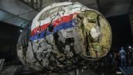 Nama 4 Tersangka Penembak Jatuh Pesawat MH17 Diungkap ke Publik