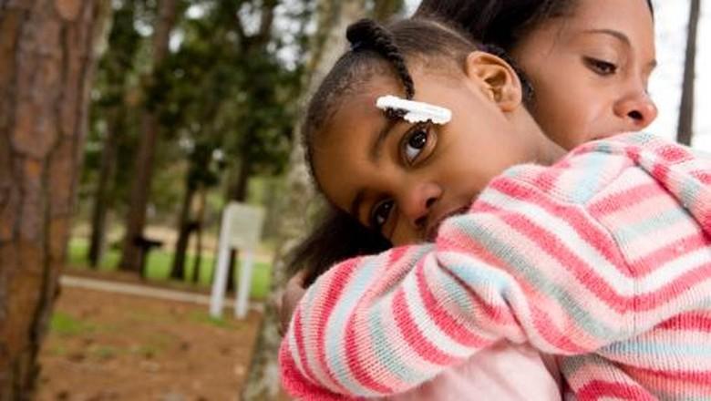 Yang Perlu Dilakukan Orang Tua saat Terkena Bullying/ Foto: Thinkstock