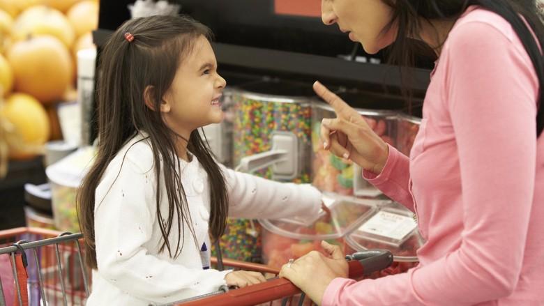 Tips Menghadapi Anak yang Suka Membantah/ Foto: Thinkstock