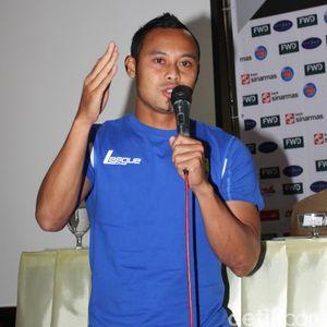 Dilepas Persib, Lord Atep Diminati Bogor FC