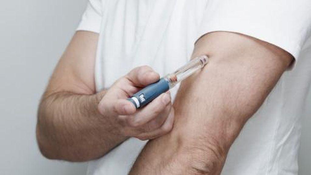 Niat Hemat untuk Nikah, Pria Ini Meninggal Gara-gara Insulin Murahan