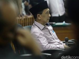 Sempat Dirawat di RS, Fuad Amin Sudah Kembali ke Sukamiskin