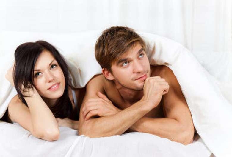 Berdasarkan survei dari Durex Global Sex, orang-orang bercinta sebanyak 139 kali dalam setahun. Dan orang Perancis lah yang paling sering, yaitu sekitar 167 kali. Foto: thinkstock
