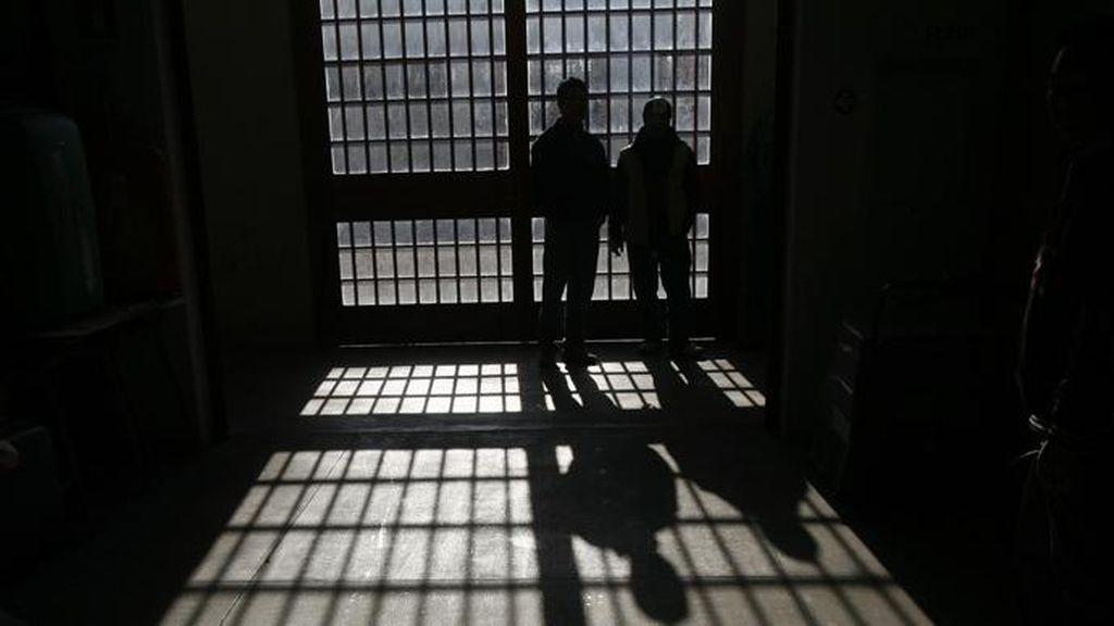 Beberapa Negara Ini Terapkan Bilik Cinta untuk Para Tahanannya