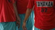 Alasan Keamanan, 16 Pelaku Bentrokan di Ciledug Dipindah ke Polres Tangerang