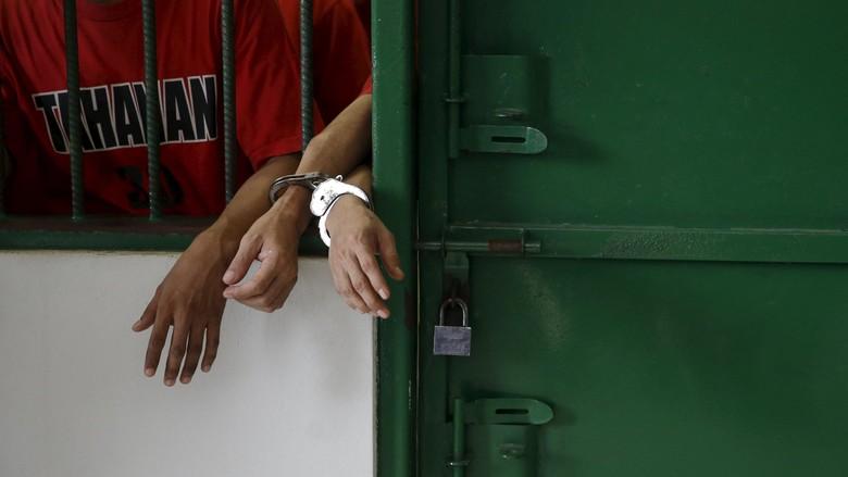 Polisi Gabungan Jatim-Jateng Bekuk Kawanan Perampok Lintas Provinsi
